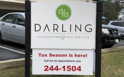 Tax Season Is Here!
