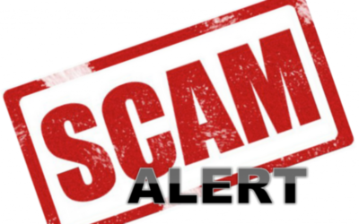 IRS Phone Scam Alert